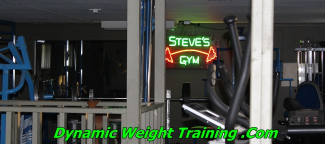 Creating your home gym