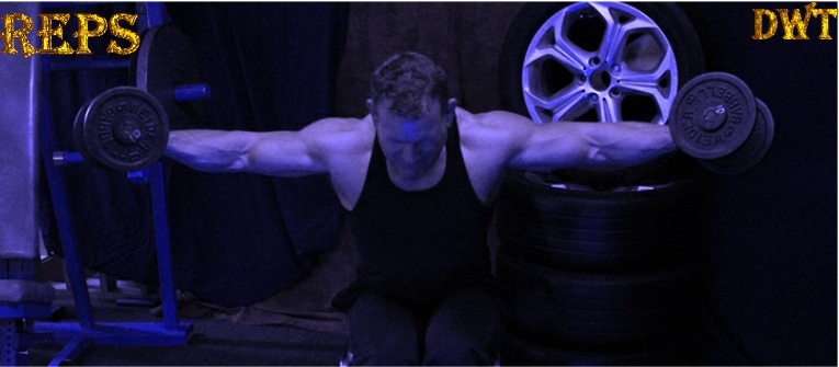 Weightlifting reps