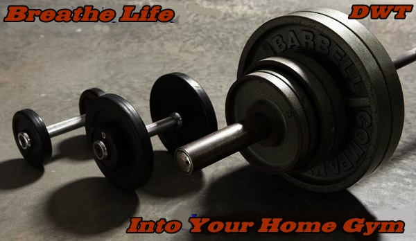 Barbells and dumbbells