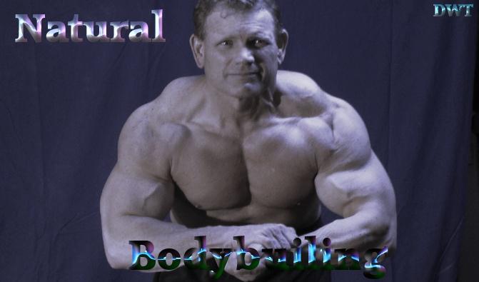 Muscular pose DWT