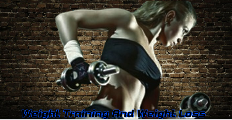 Weight training and weight loss