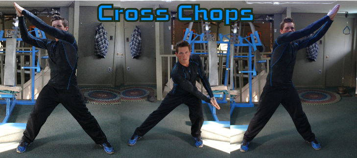 Cross Chops