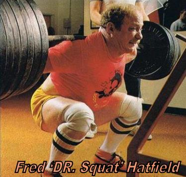Fred Hatfield
