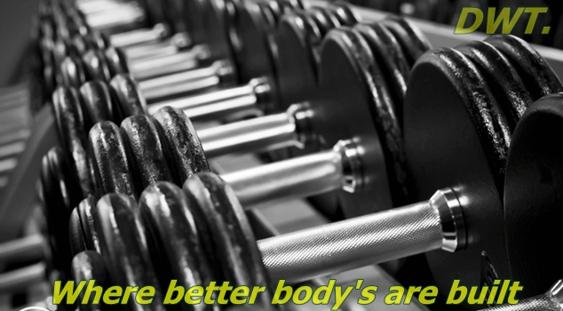 Build a better body