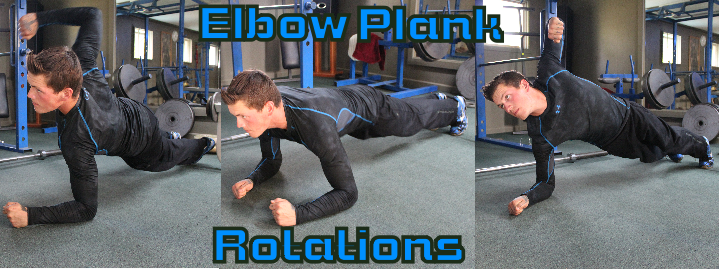 Elbow Rotations