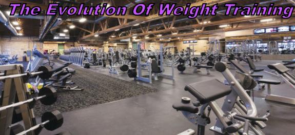 Modern Gyms