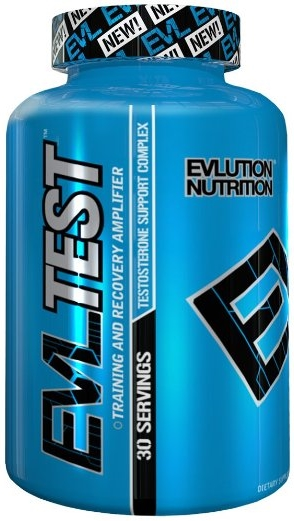 EVL testosterone booster