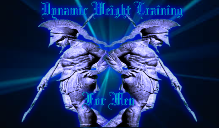 Weight Training for Men