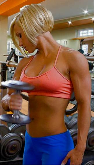 Training Women vs Men