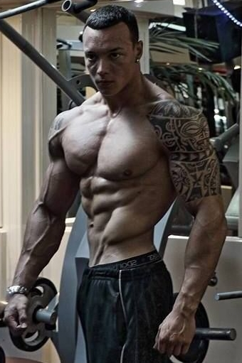 Best Natural Bodybuilders Of All Time