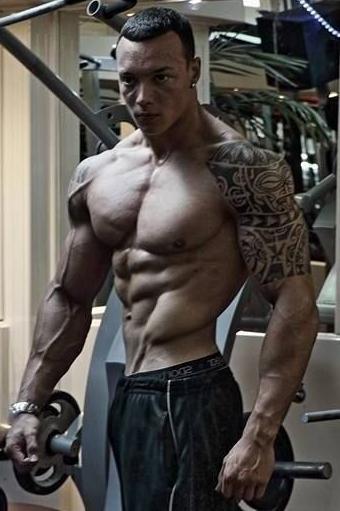 Secrets To Natural Bodybuilding