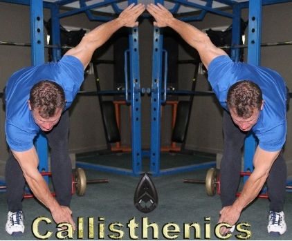 Calisthenics in your 50s