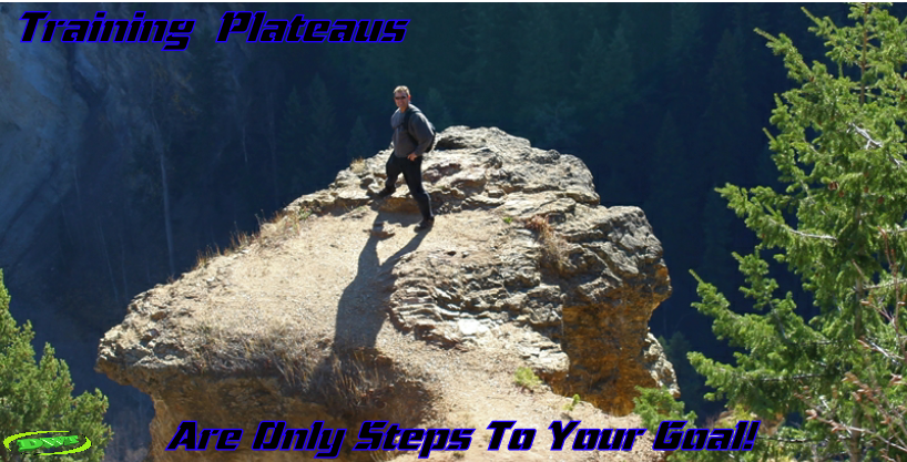 Training plateaus