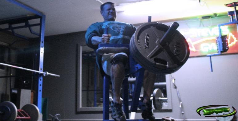 Secrets bodybuilding