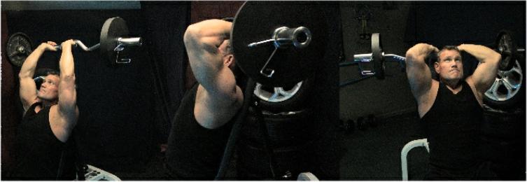 Training Triceps
