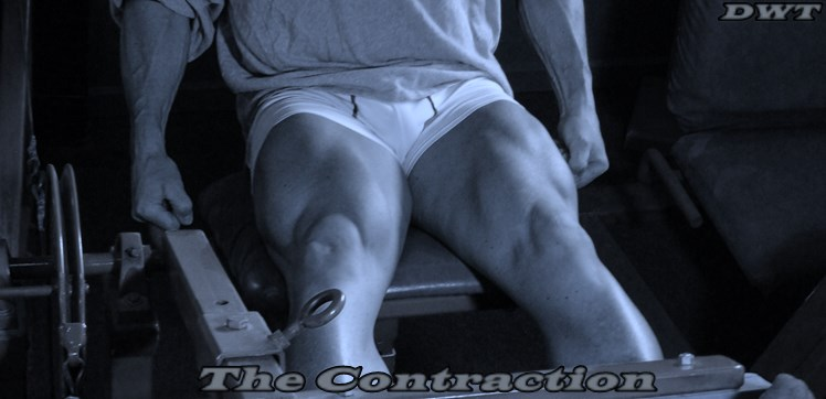 Muscle contraction training