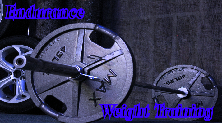 Weight Training Endurance