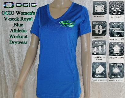 DWT Logo, Women's T-Shirts.