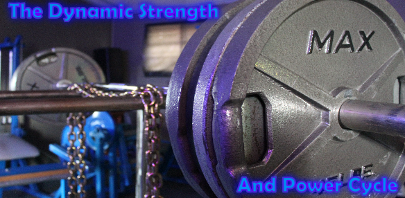 Strength & Power Cycle