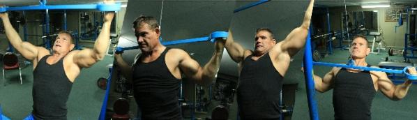 Training Upper Back